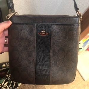Coach Bags - Coach side satchel